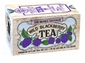 Metropolitan Tea Company Wild Blackberry Tea - 25 Tea Bags