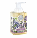 Michel Design Works Lavender Rosemary Foaming Soap