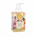 Michel Design Works Orchids in Bloom Foaming Soap
