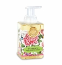 Michel Design Works Peony Foaming Soap