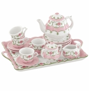 Miniature Tea Sets for Children - Children's Tea Sets