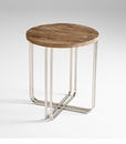 Montrose Side Table by Cyan Design