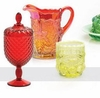 Mosser Glass Company Glassware - Made in USA