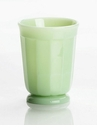 Mosser Glass Panel Tumbler - Jade