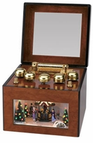Mr Christmas Gold Label Music Boxes & Animated Musical Displays CLEARANCE SALE!