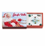 Mr. Christmas Matchbox Music Box Melodies - Jingle Bells