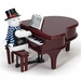 Mr. Christmas Play It Again! Polar Bear With Grand Piano SALE!
