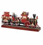 Mr. Christmas Santa's Express Musical Train