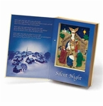 Mr. Christmas Song Book - Silent Night