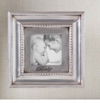 Mud Pie Baby Square Photo Frame