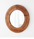 Murray Mirror by Cyan Design