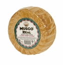 Musgo Real Collection Glycerine Lime Oil Soap (Classic Scent)