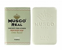 Musgo Real Collection Men's Body Soap (Lime Basil)