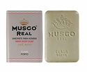 Musgo Real Collection Men's Body Soap (Oak Moss)