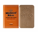 Musgo Real Collection Men's Body Soap (Orange Amber)