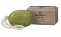 Musgo Real Collection Soap On A Rope (Oak Moss)