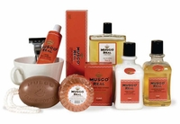 Musgo Real Luxury Men's Body Care