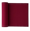 MyDrap Cotton Cocktail Napkin - 50 /roll - Burgundy
