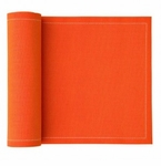 MyDrap Cotton Cocktail Napkin - 50 /roll - Orange