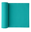 MyDrap Cotton Cocktail Napkin - 50 /roll - Turquoise
