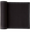 MyDrap Cotton Luncheon Napkin - 25 /roll - Black