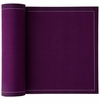 MyDrap Cotton Placemat  12 /roll - Aubergine