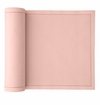 MyDrap Cotton Placemat  12 /roll - Pastel Pink