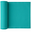 MyDrap Cotton Placemat  12 /roll - Turquoise