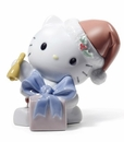 Nao By Lladro Happy Holidays Figure