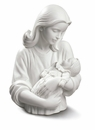 Nao by Lladro Mother Figure