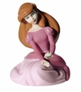 "Nao by Lladro Porcelain ""Ariel"" Disney Little Mermaid Figurine"