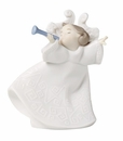 """Nao by Lladro Porcelain """"Brass melody"""" Figurine"""
