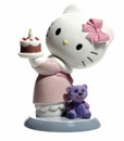 "Nao by Lladro Porcelain ""Happy birthday!"" Figurine"