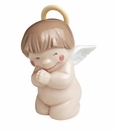 "Nao by Lladro Porcelain ""Heaven sent"" Figurine"