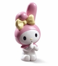 Nao by Lladro Porcelain My Melody Figurine