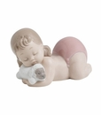"Nao by Lladro Porcelain ""New Playmates"" Figurine"