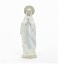 "Nao by Lladro Porcelain ""Our lady of Lourdes"" Figurine"