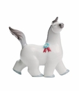 "Nao by Lladro Porcelain ""Prancing pony"" Figurine"