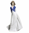 Nao by Lladro Porcelain Truly In Love Special Edition