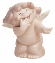 "Nao by Lladro Porcelain ""You're so funny!"" Figurine"