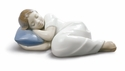 Nao by Lladro Sound asleep Figure
