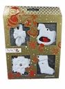 Nao Christmas Decoration Set