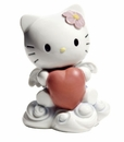 "Nao by Lladro Porcelain ""From the heart"" Figurine"
