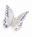 """Nao by Lladro Porcelain """"Gentle lavender"""" Butterfly Figurine"""