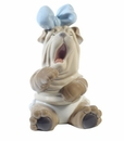 "Nao Porcelain ""Rise and shine"" Figurine by Lladro"