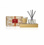 Nest Birchwood Pine Classic Candle & Diffuser Set