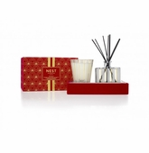 Nest Holiday Classic Candle & Diffuser Set