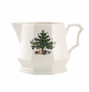 Nikko China Dinnerware Christmastime Sauce Server