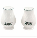 Nikko China Dinnerware Happy Holidays Salt & Pepper