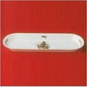 Nikko Christmas Giftware Serving Tray
